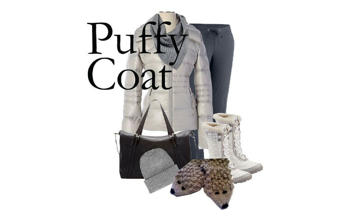 Styled - Winter Looks