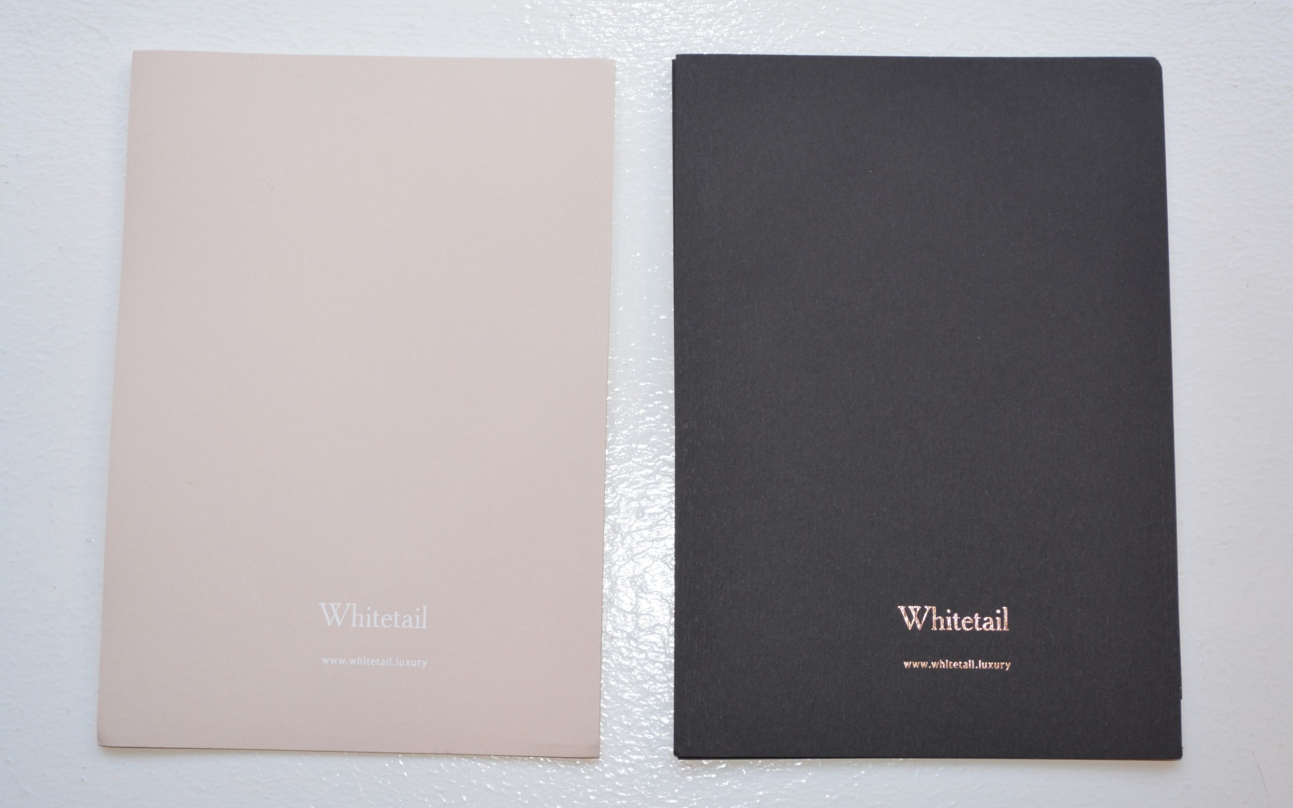 Whitetail showroom opening 13-14 March 2015 in Helsinki!